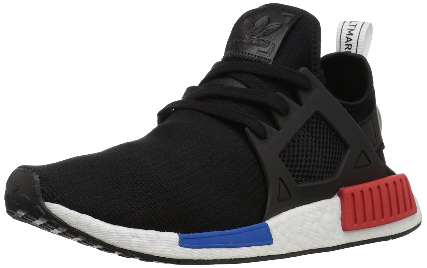 2a9f28692bef adidas Men Shoes Sneakers NMD XR1 Primeknit  Amazon.co.uk  Shoes   Bags
