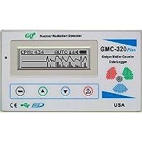 GQ 320+V5 Data Logger Dosimeter Radiation Detector