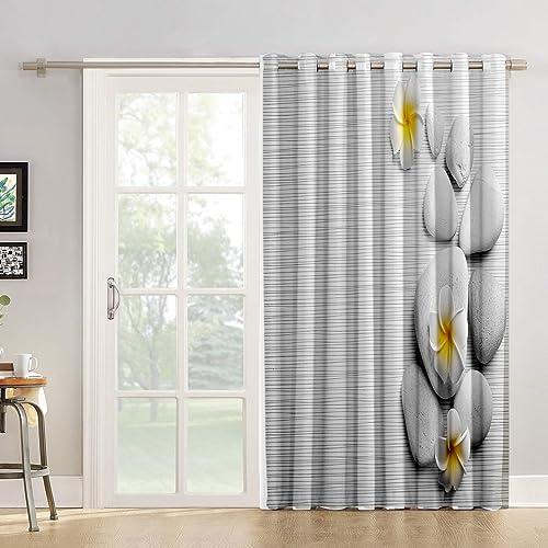 Libaoge Room Darkening Window Curtain
