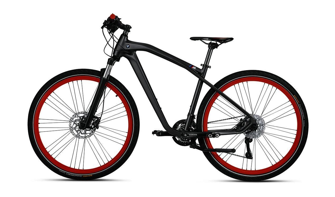 Bmw Bicycle >> Bmw Cruise M Bicycle Minor Carton Damage Bicycle Undamaged