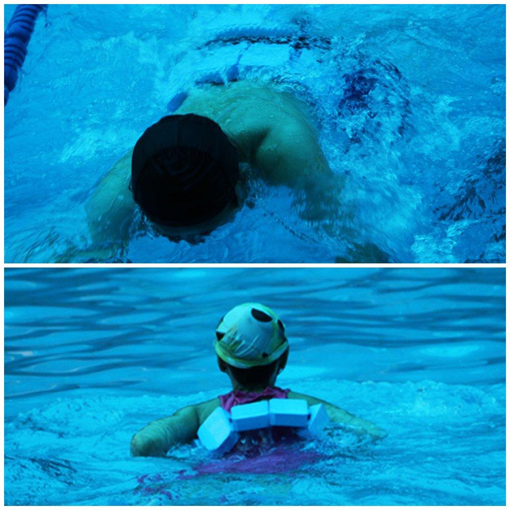 ... tabla de ayuda de entrenamiento seguro para deportes, piscina, piscina, flotador, Eva, cintura, flotación, natación, adulto, niños, flotación acuática, ...