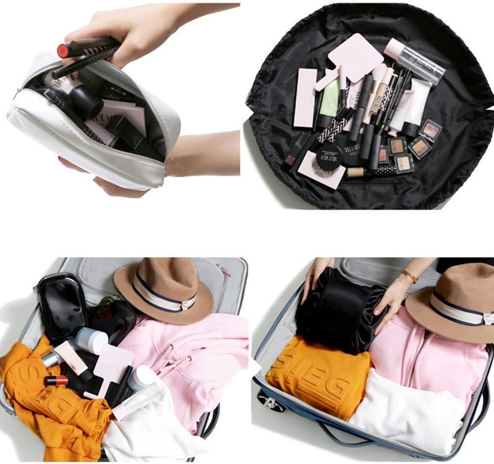 imnoka makeup bag