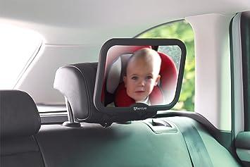 Spiegel Baby Auto : Venture active baby premium qualität auto spiegel baby on board