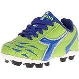 cf62cbd3f Diadora Capitano MD JR Soccer Shoe (Little Kid Big Kid)