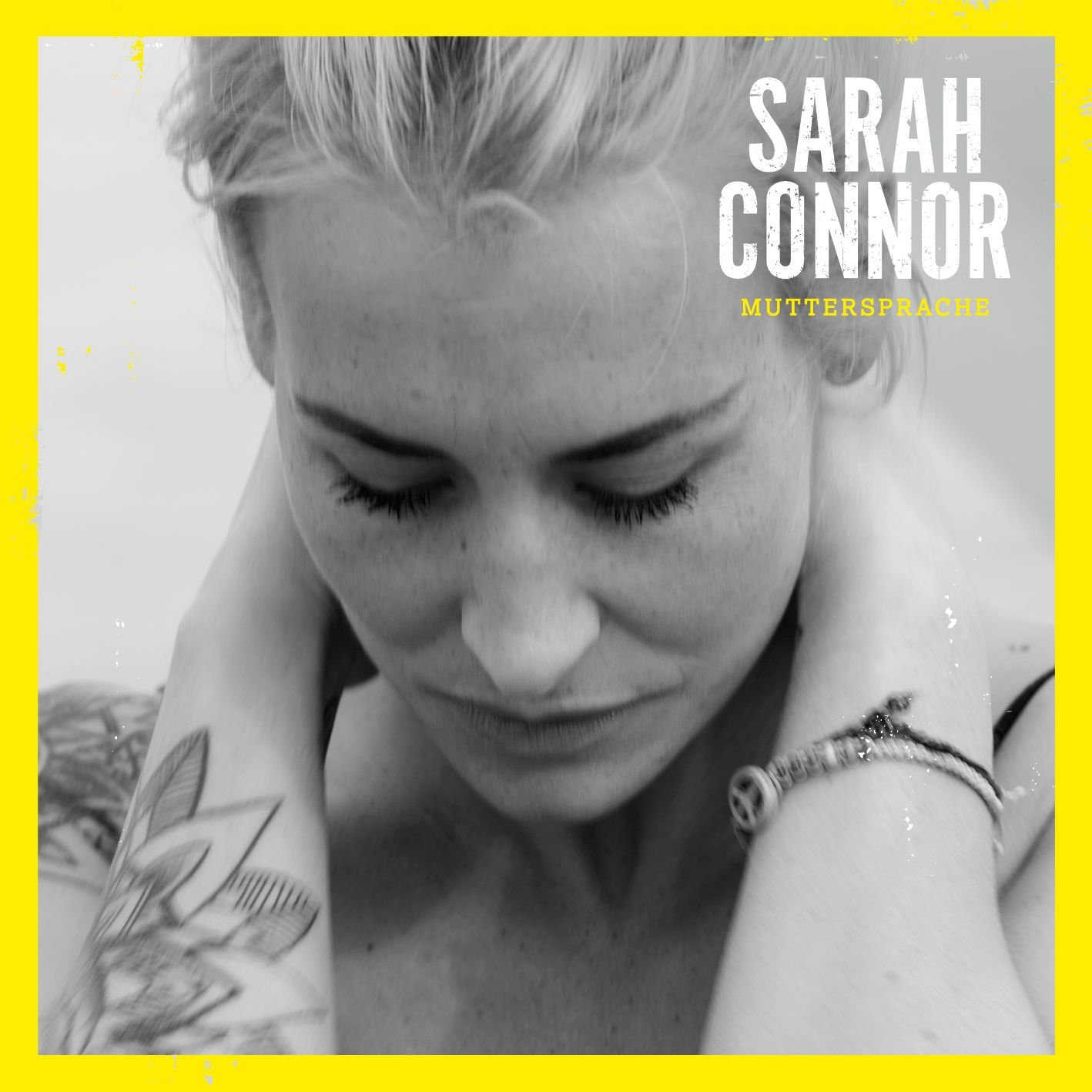 Muttersprache Sarah Connor CD MP3 amazon