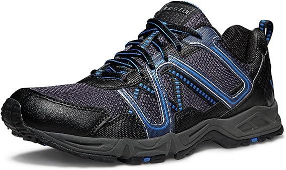 Tesla T330/T320 - Zapatillas de running para hombre, Men 7.5 D(M), A2-T320-NVK: Amazon.es: Deportes y aire libre