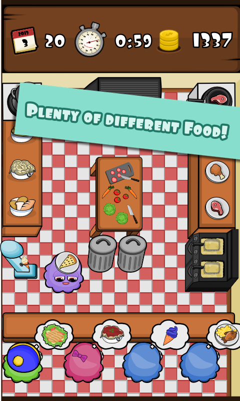 Download moy restaurant cooking game chef