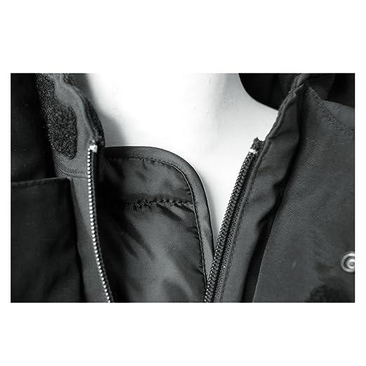 Pro Gericke Sheltex Schwarz Jacke 48 Master 7 Hein W9IH2DE