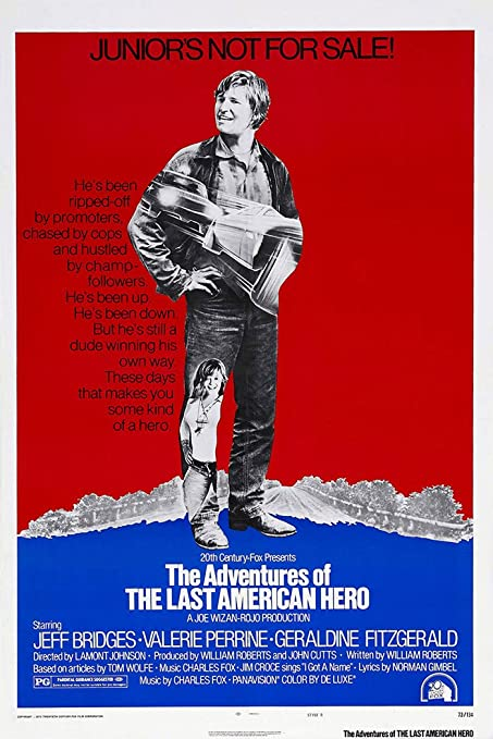 Enjoyable Amazon Com The Last American Hero Movie Poster Or Canvas Interior Design Ideas Oxytryabchikinfo