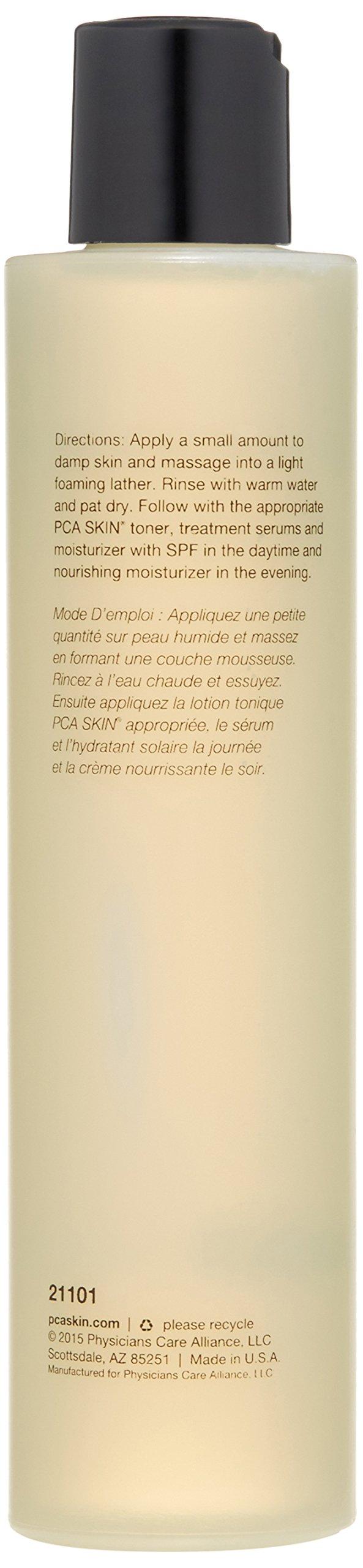 PCA SKIN Facial Wash, 7 fl. Oz. by PCA SKIN (Image #5)
