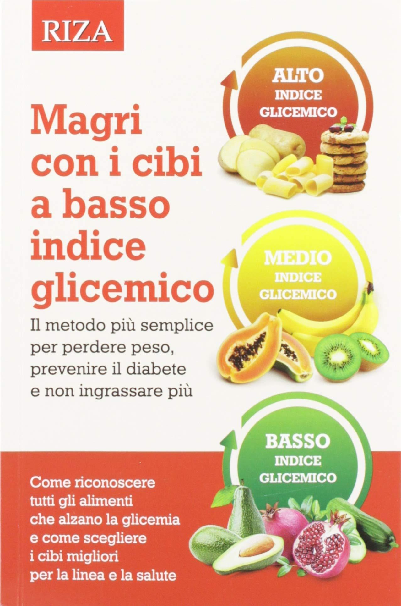 diabetes prevenire alimentazione per diabetici