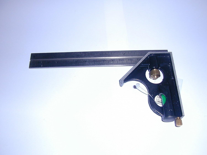 15,24 cm Heavy duty Kombinationswinkel.