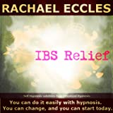 IBS Relief (relieve irritable bowel syndrome) hypnotherapy 3 track self hypnosis CD