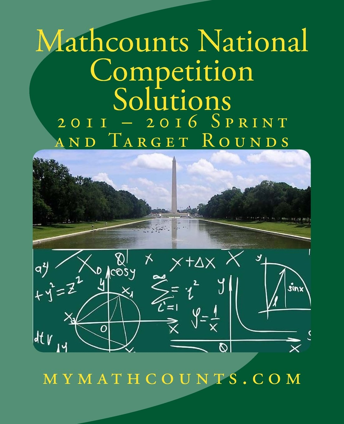 Mathcounts National Competition Solutions: Yongcheng Chen: 9781530762385:  Amazon.com: Books
