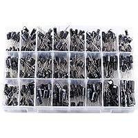 wifehelper Kit Valorado 24 Valores de Aluminio