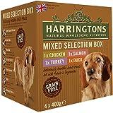 Harringtons Dog Food Manufacturer