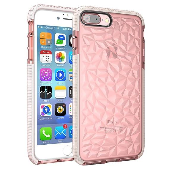 Amazon.com  iPhone 7 Plus case 10cfe20c1c4d