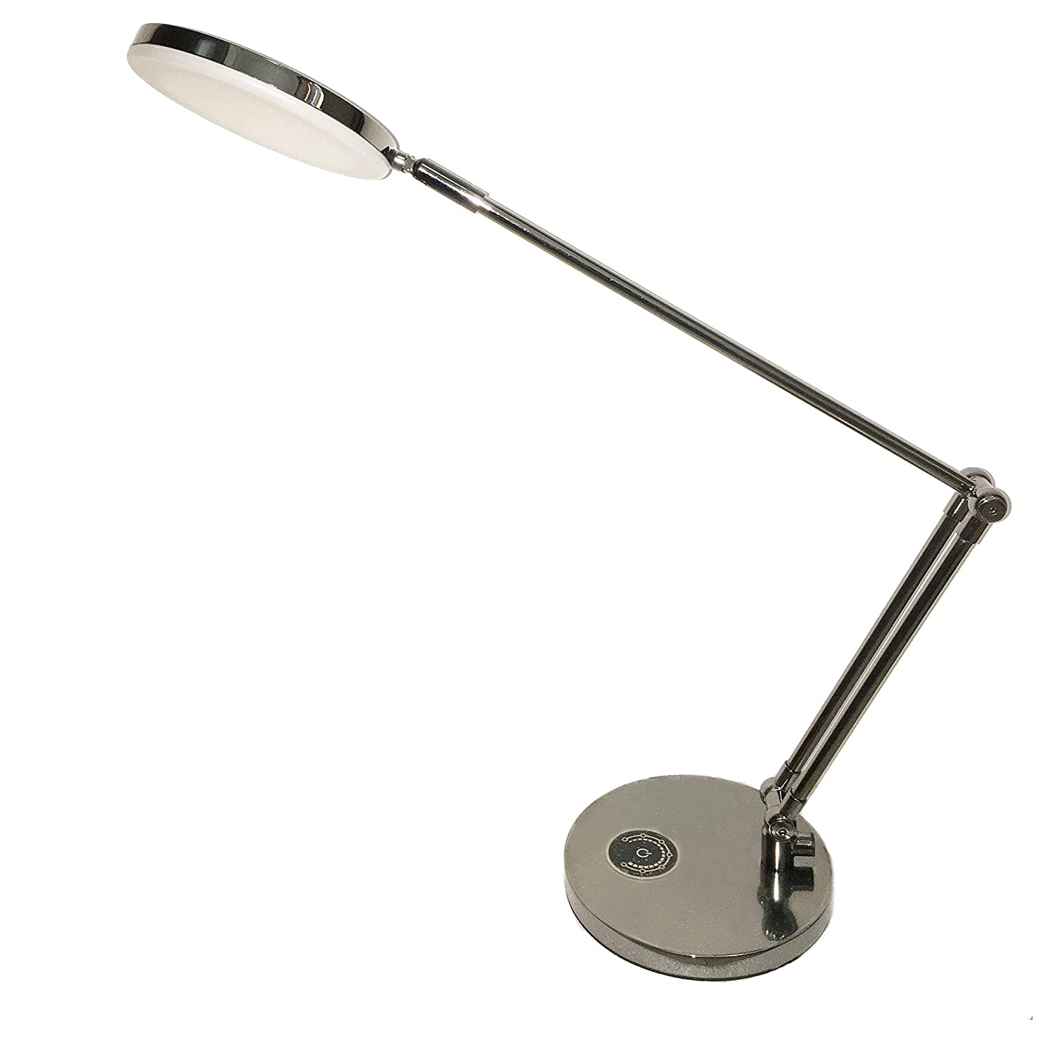 Adjustable Upright Piano Lamp, Aluminum Alloy LED Lamp for Piano, Music Stand Orchestra Pit Desk Home Study Bravodeal