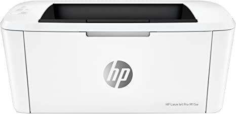 Amazon.com: Imprimante Laser HP Laserjet Pro M15w: Computers ...
