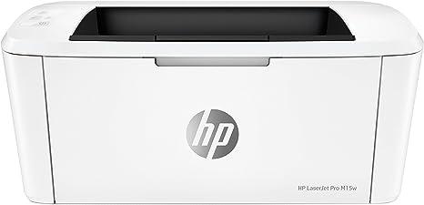 HP LaserJet Pro M15w SHNGC-1700-01 - Impresora láser (USB 2.0 ...