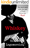 Whiskey: A Reed Security Romance (Reed Security Series Book 7)