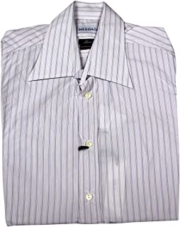 Trend FIT Mens Shirt Size 39//15 /½ Collection Versace