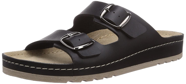 Chaussures de Claquettes Femme Rohde Riesa