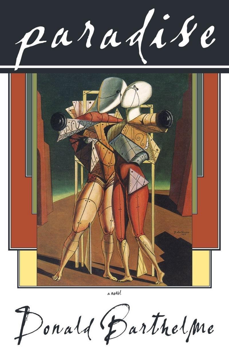 Paradise (American Literature (Dalkey Archive)) ebook