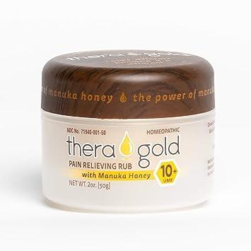 Amazon.com: Crema antiinflamatoria, aliviadora de dolor ...