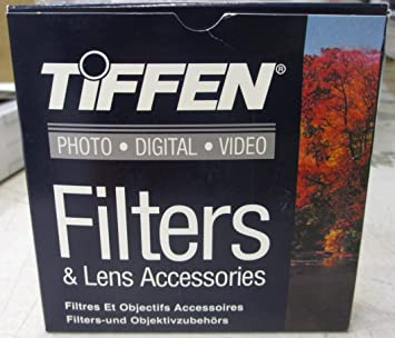 Tiffen 67mm Photo Twin PackFilters