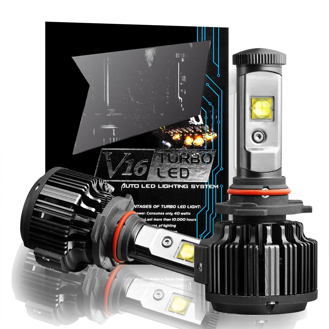 top rated led headlights