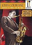 Jazz Icons-John Coltrane
