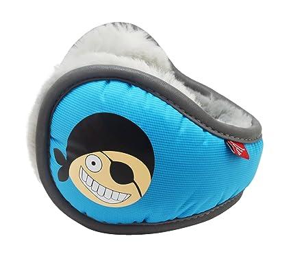 nuances de où acheter disponible Carton mignon Wrap Around pour enfants Cache-oreilles