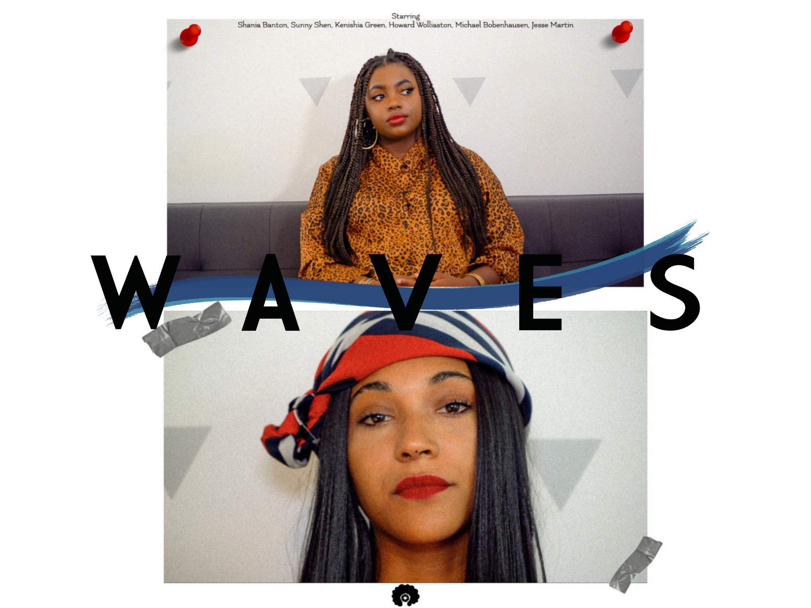 Waves The Series on Amazon Prime Video UK