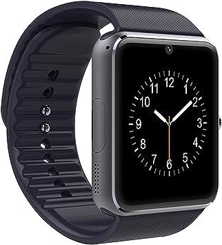AxCella Bluetooth Smartwatch 1.54 Pulgadas Multi-languages ...