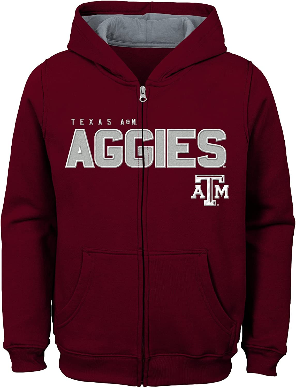 Size M 12//14  Boys Youth University Of Iowa Hawkeyes Hooded Sweatshirt
