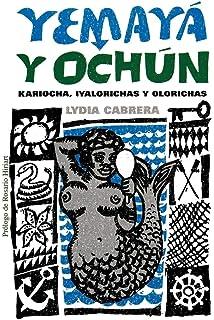 El Monte: lydia cabrera: Amazon.com: Books