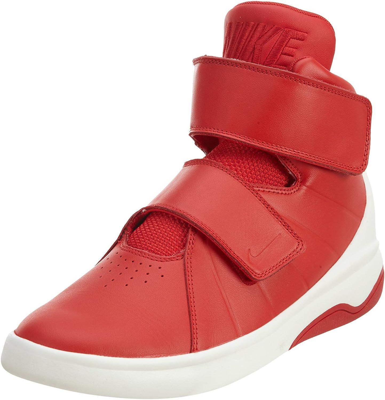 Amazon.com   Nike Marxman (GS) Hi Top