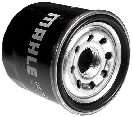 Mahle Filter OC215 Filtro De Aceite
