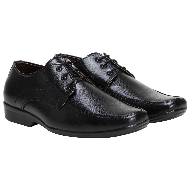 Buy Vincenzo Men's Formal Shoes at