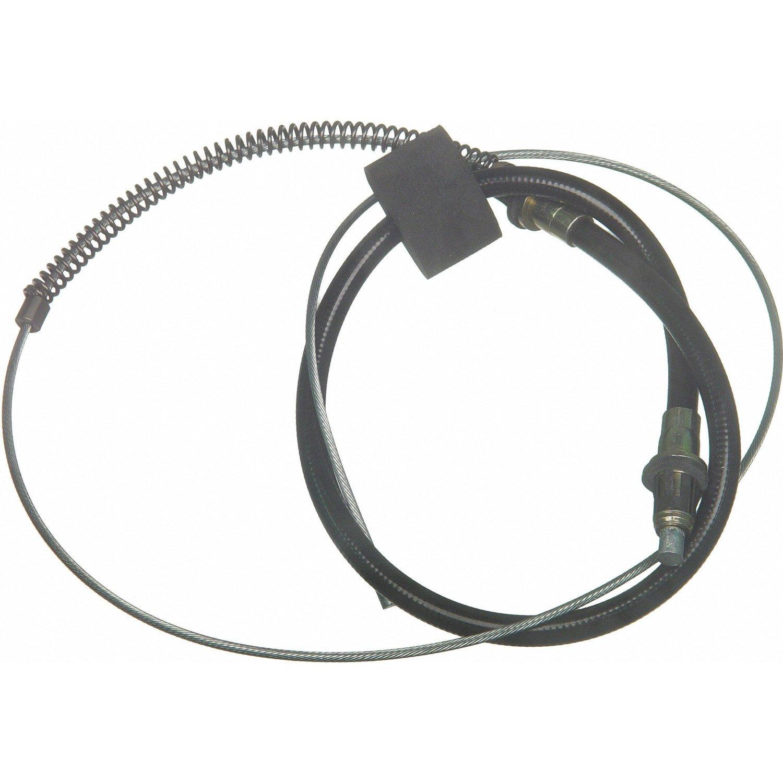 Carbolook Hose /& Stainless Black Banjos Pro Braking PBC4519-CAR-BLA Braided Clutch Line