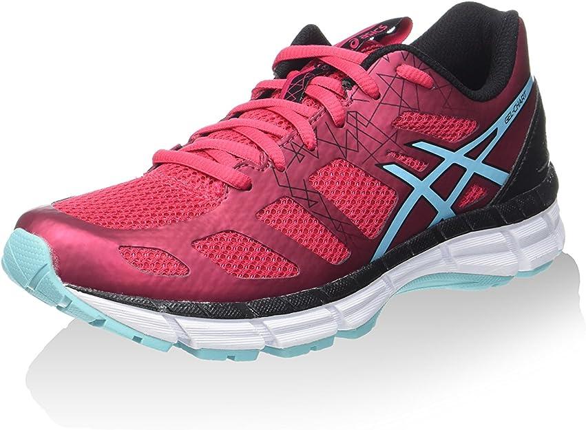 ASICS Gel-Chart 3, Zapatillas de Running para Mujer: Amazon.es ...