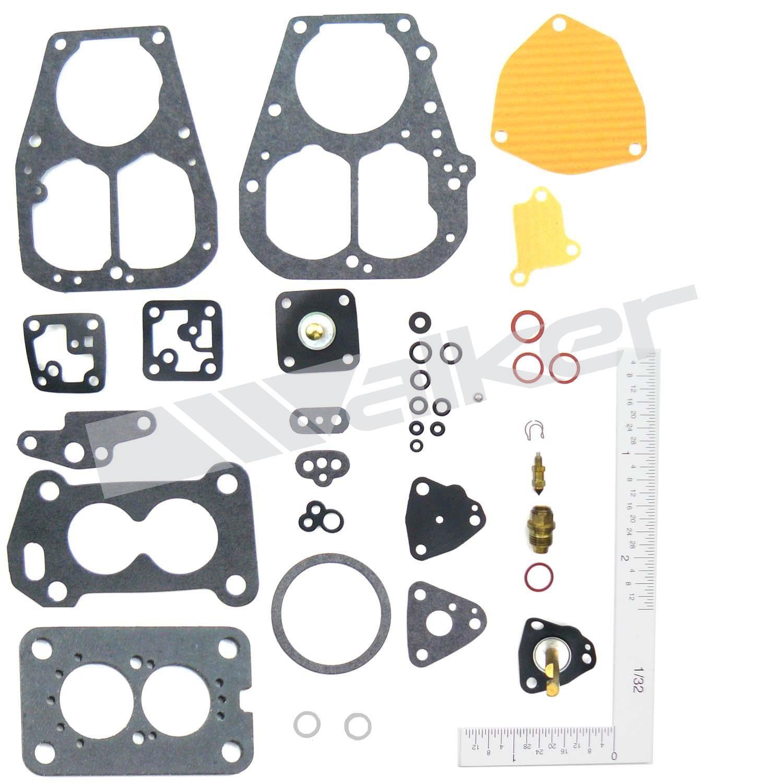 Walker Products 15581B Carburetor Kit