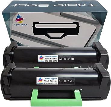 LD Brand Toner for Dell 2360