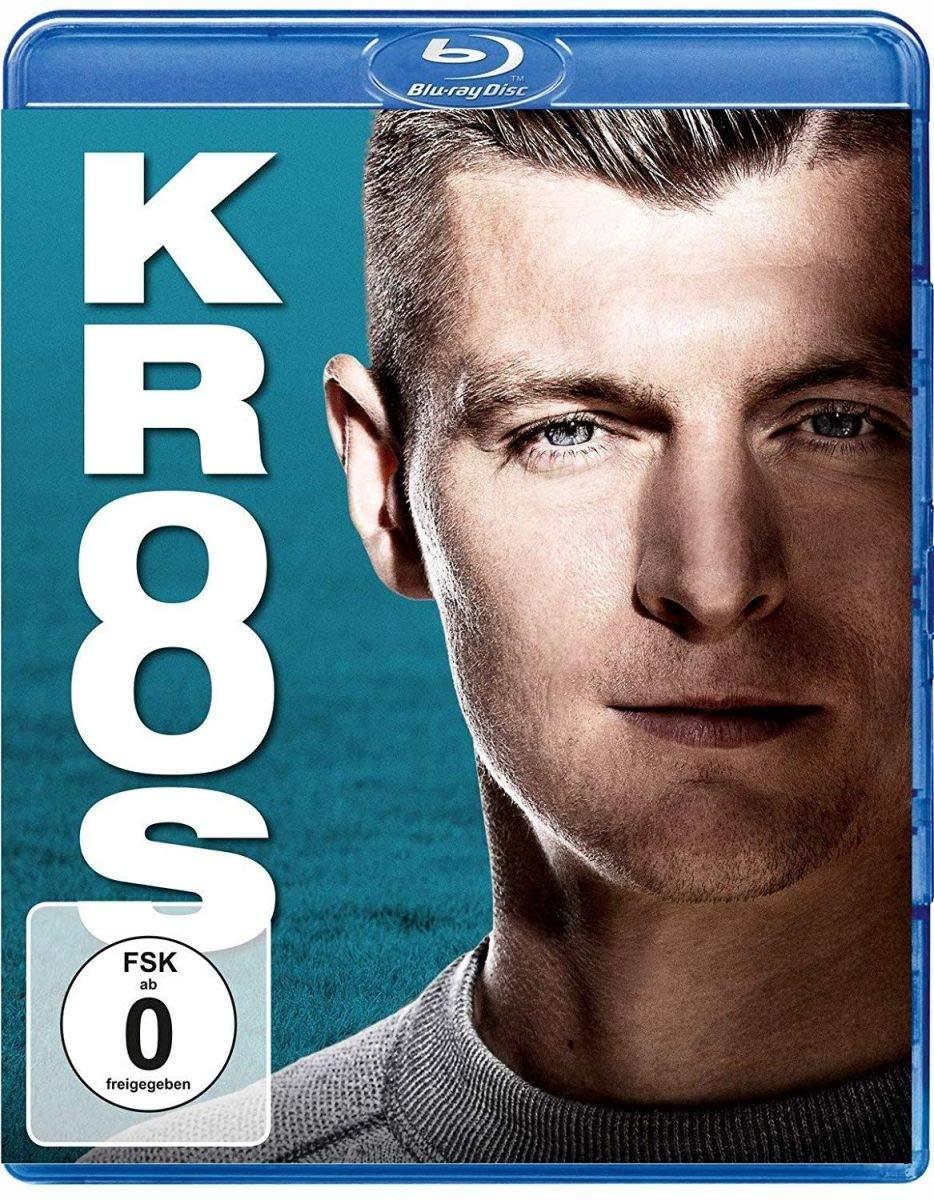 Blu-ray Kroos