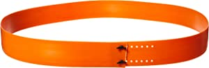 WORX WA0051 Holder for Paper Yard Waste Bags or WG430 Leaf Mulcher, Orange