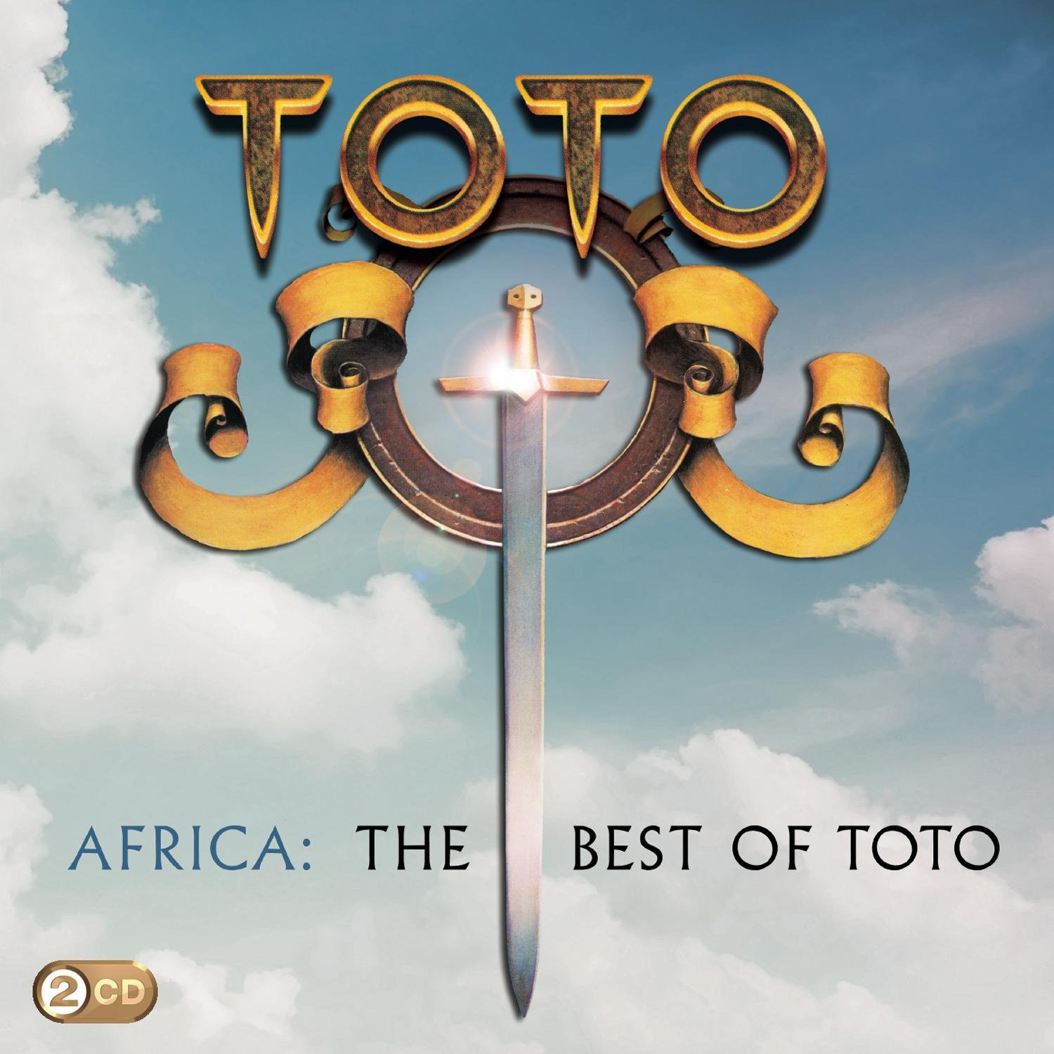 TOTO - Africa: The Best of Toto - Amazon.com Music