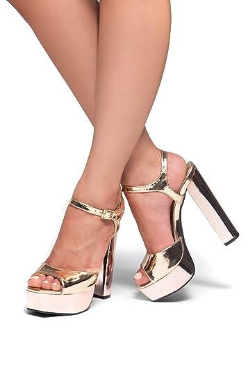 bbde997fd04c4 Herstyle Women s Greetta- Platform