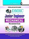 DMRC: Junior Engineer Mechanical Exam Guide
