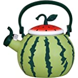 Watermelon Whistling Teakettle